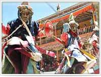 Music and Dance of Ladakh