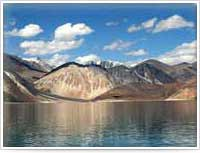 Lakes of Ladakh