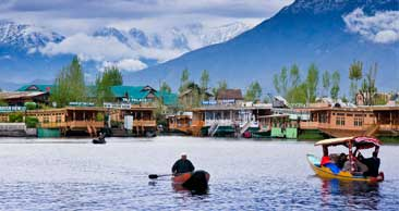 Best of Leh and Kashmir Tour